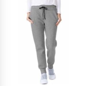 Active Lounge Jogger Pants Grey NWT SIZE XL